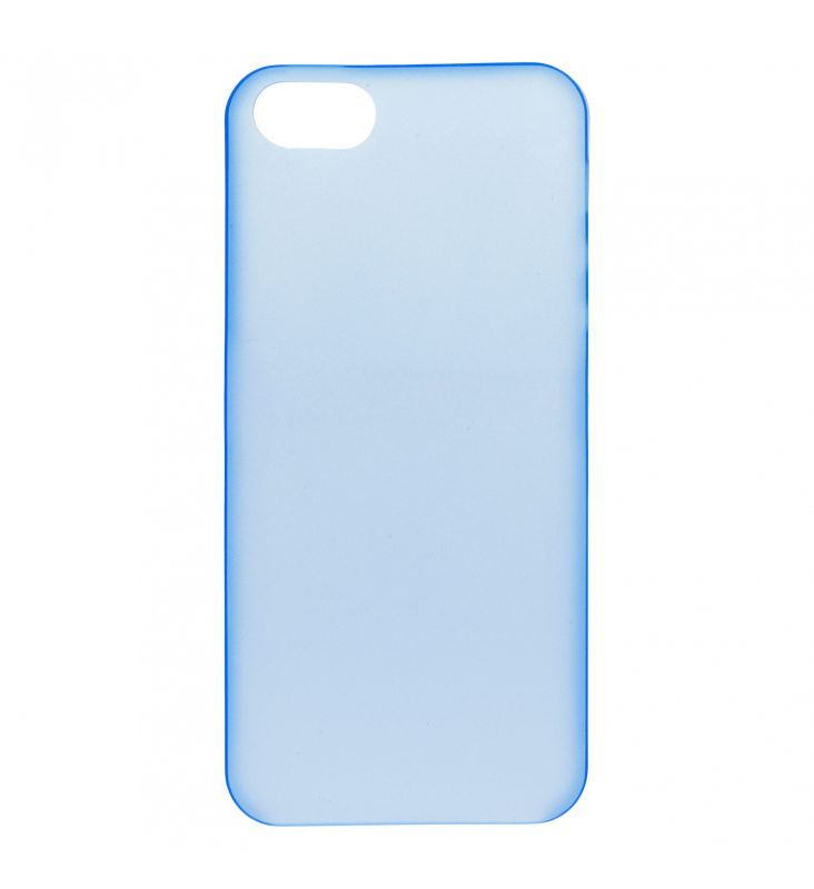 Plastové puzdro NUVO SLIM pre Apple iPhone SE 2b1dea04e13