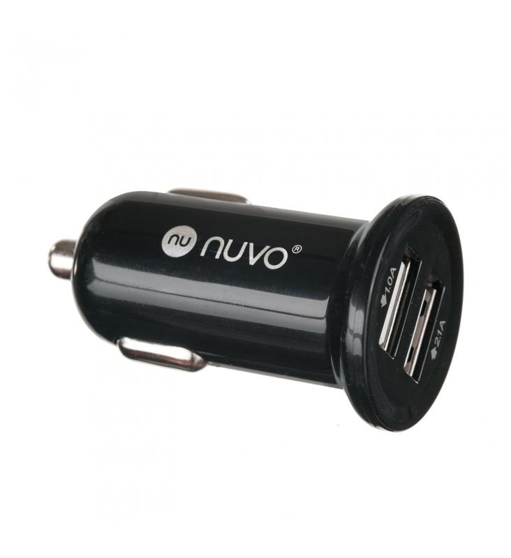NUVO autonabíjačka 2x USB c9211e09b84