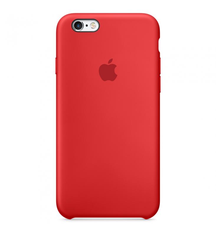 Apple iPhone 6S silikónové puzdro 9e51c468bed