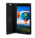 Flipové puzdro NUVO pre Huawei Y5 II, čierne