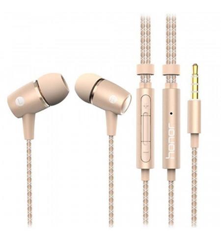 Huawei slúchadlá do uší AM12 Plus, zlaté
