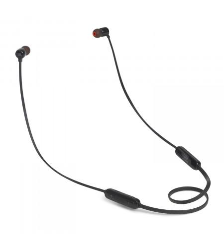 JBL T110BT bezdrôtové slúchadlá do uší, čierne