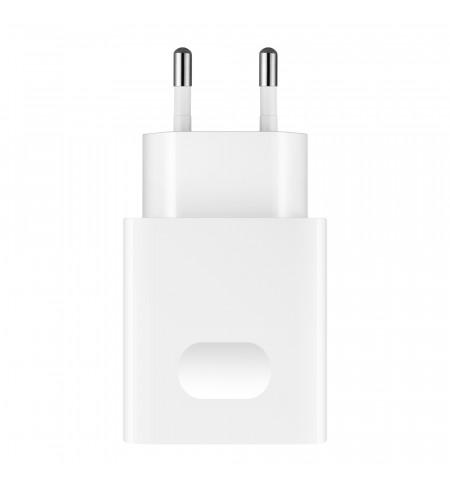 Huawei SuperCharge sieťová nabíjačka s USB Typ-C káblom