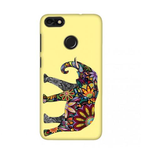 Kryt na mobil s motívom slona