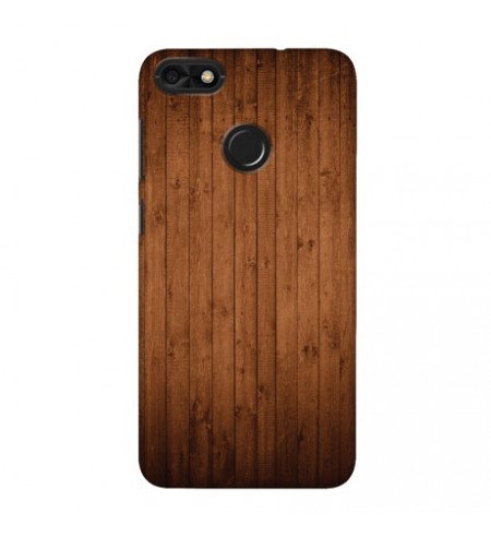 Kryt na mobil s motívom dreva