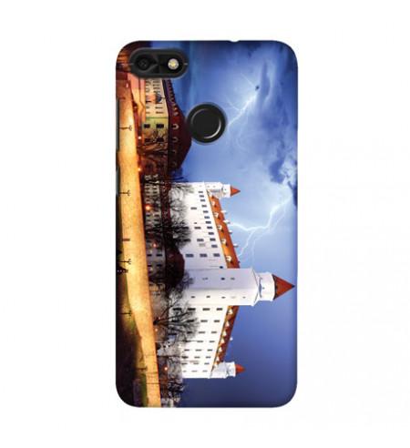 Kryt na mobil s motívom Bratislavského hradu