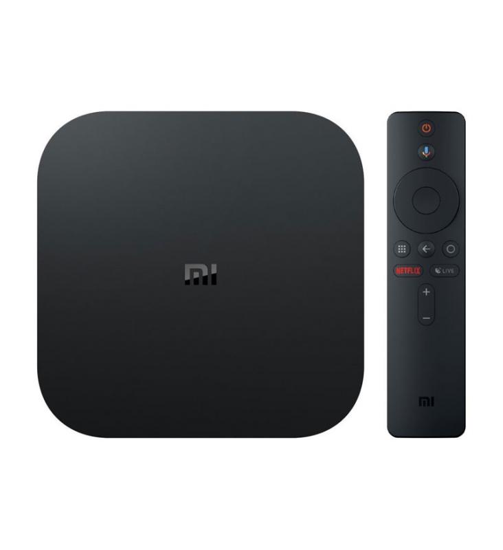 Xiaomi Mi TV Box S (EU)