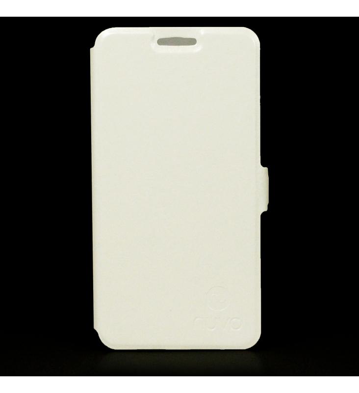 Flipové puzdro NUVO pre Apple iPhone 5 5S SE ac59a805f9f