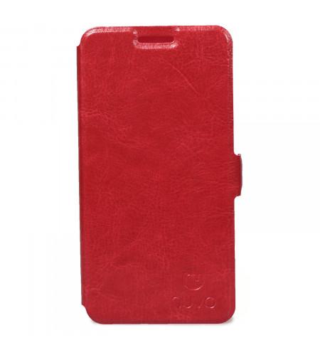 Flipové puzdro NUVO pre Sony Xperia Z2 červené