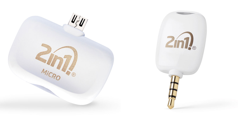 VPD Glukomer 2in1 Micro a 2in1 Smart